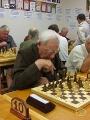 8-й этап Кубка Кузьмолово по быстрым шахматам 2016