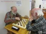 9-й этап Кубка Кузьмолово по быстрым шахматам 2016